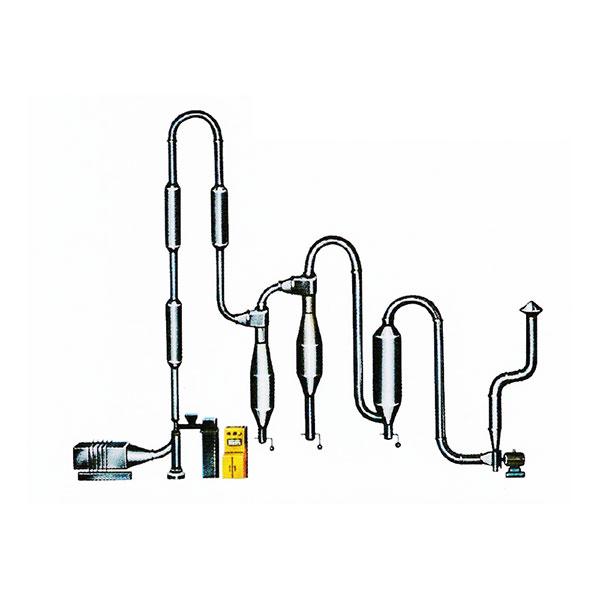 MQG系列脉冲式气流干燥机
