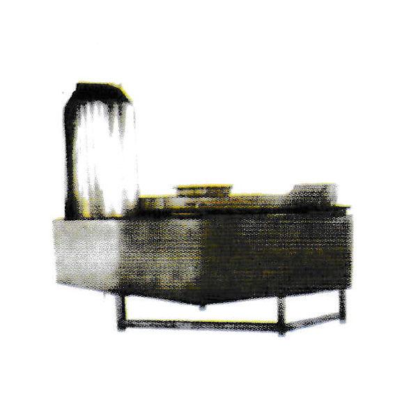 WM系列雾膜水浴除尘器